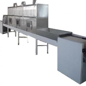 Economical corn microwave heating equipment
