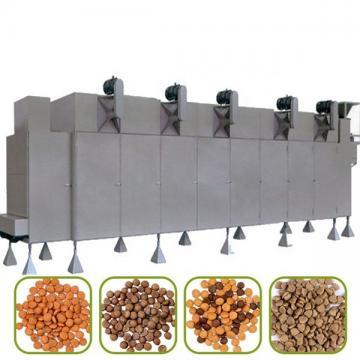 Pet Food Production Line Dog Biscuit Machine