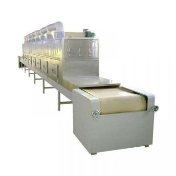 Stainless steel artificial rice machine, microwave grain processing machine
