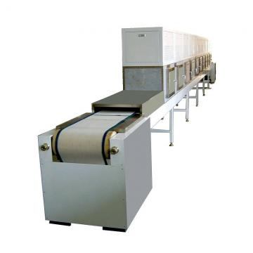Automatic Industrial Microwave Equipment Wood Flour Dryer Wooden Hangers Drying