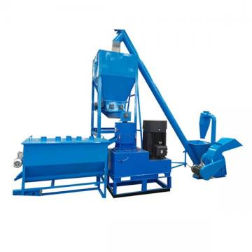 Complete Biomass Wood Pellet Production/Manufacturing Line for Sale