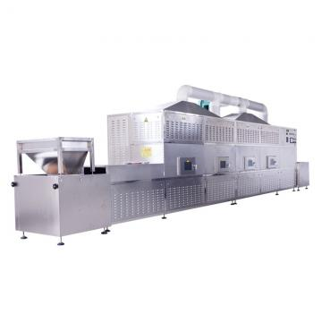 Industrial Super High Temp Microwave Heating Equipment For Herbs