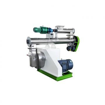 1.5 - 12mm Pellet Size Feed Pellet Machine / Sheep Rabbit Pellet Making Machine