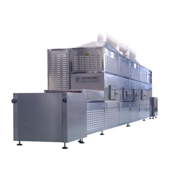 Industrial Microwave drying machine equipment #2 image